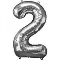 silver-foil-balloon--number-2