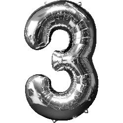 silver-foil-balloon--number-3
