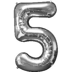silver-foil-balloon--number-5