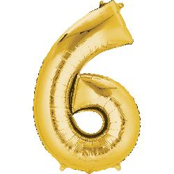 gold-foil-balloon--number-6