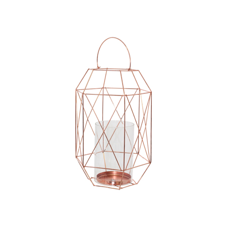 geometric-hexagon-lantern-with-glass
