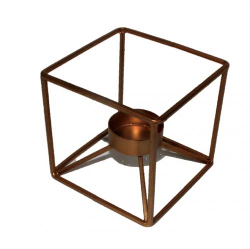 gold-cube-candle-holder-