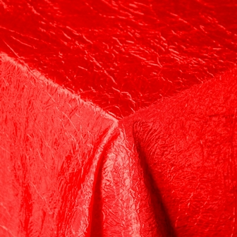 tablecloth-crushed-taffeta-red