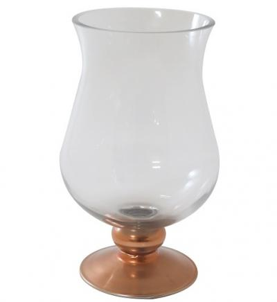 rosegold-and-glass-vase