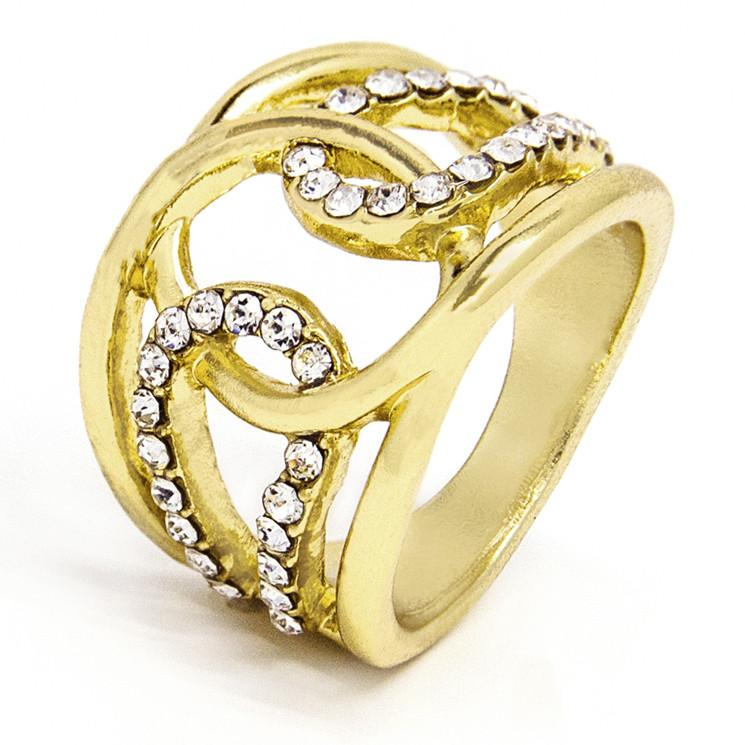 gold-tone-and-crystal-intertwined-ring
