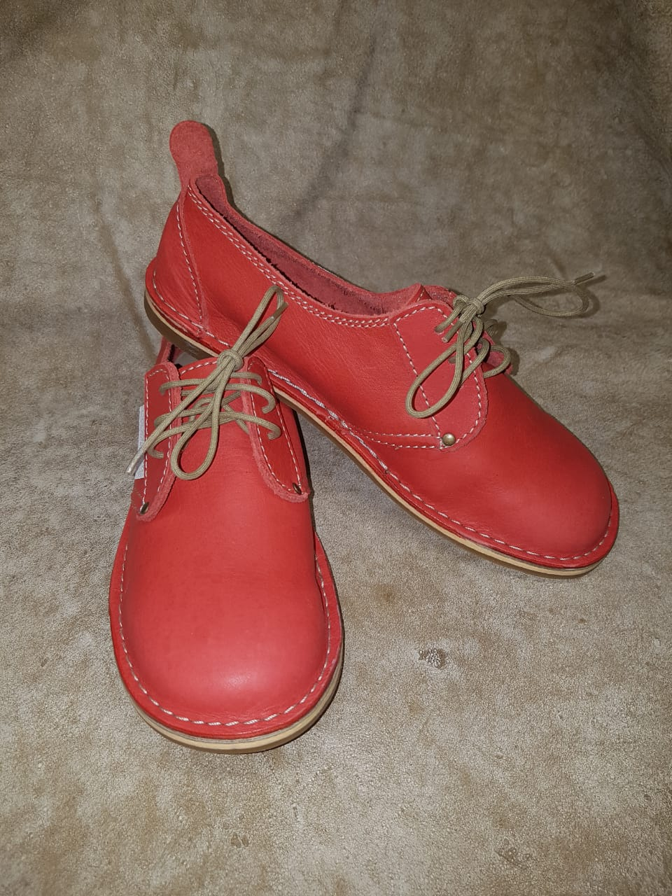 l45a--vellies-texas-red