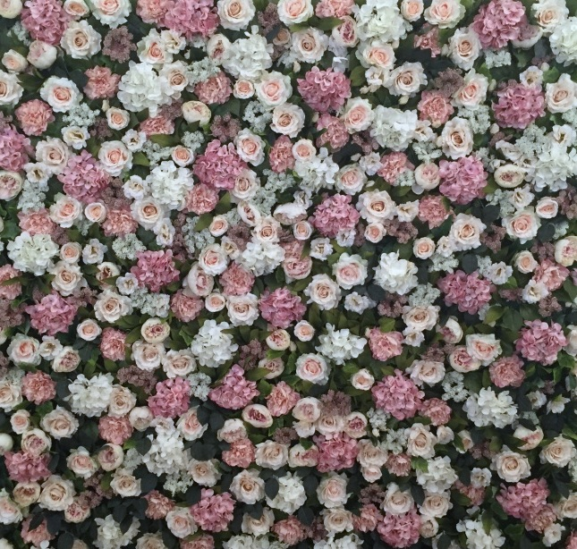 blush-pink-flower-wall