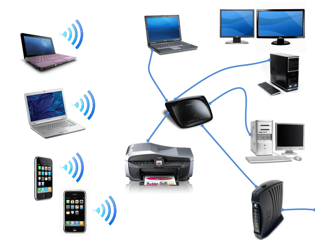 wired-and-wireless-networks