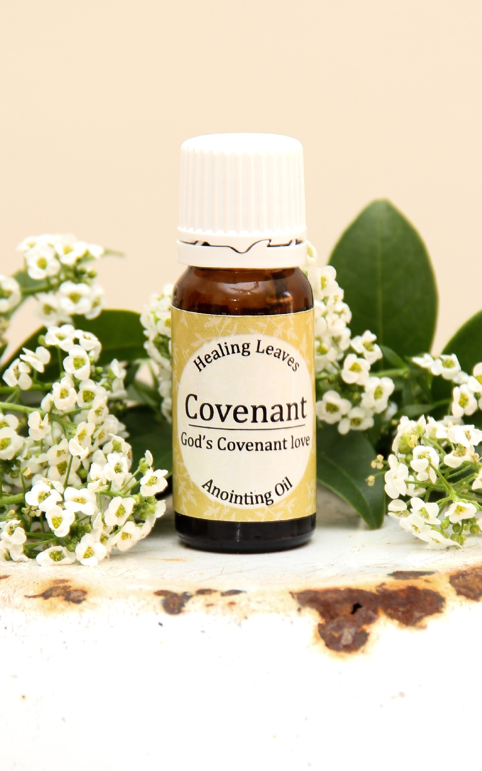 covenant-anointing-oil