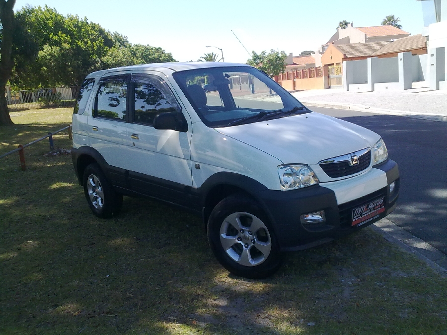 Cars For Sale By Dealers In Cape Town